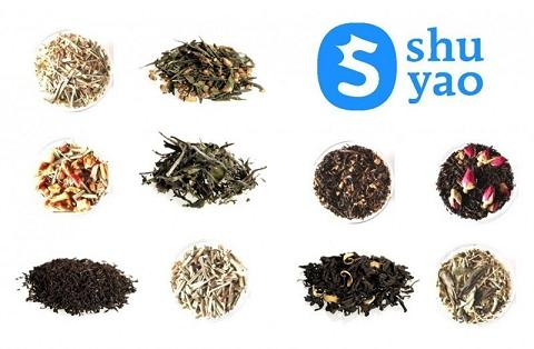 Shuyao...ein Tee geht auf Reisen... (3/3)
