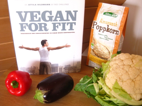 Vegan for fit 003